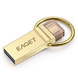 Eaget v90 32g otg usb3.0 micro usb resistente a choque flash drive u disco para Android tablet pc
