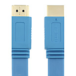 ULT-unite® HDMI 1.4 Cable HDMI 1.4 to HDMI 1.4 Cable Male - Male 2.0m(6.5Ft)