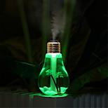 Прочее Декоративное освещение LED Night Light-2W-USB Водонепроницаемый Увлажненный Декоративная Меняет цвета - Водонепроницаемый