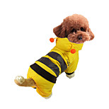 Собака Костюмы Одежда для собак Косплей Животные