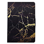 Case For iPad Pro 10.5 Pro 9.7 Marble Pattern PU Leather Material Flat Protective Cover Case for iPad 2017 iPad Air 2 Air iPad 2 3 4 iPad mini