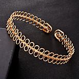Жен. Ожерелья-бархатки Геометрической формы Сплав Мода Euramerican Бижутерия Назначение Для вечеринок Повседневные