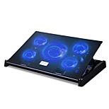 Регулируемая подставка Подставка с адаптером Складной Другое для ноутбука Macbook НоутбукСтенд с адаптером Подставка с охлаждающим