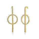 Муж. Жен. Серьги-гвоздики Сердце Elegant Мода Простой стиль Классика Серебрянное покрытие В форме сердца Бижутерия НазначениеСвадьба Для