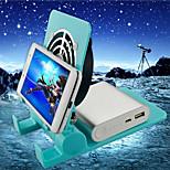 Libing lb-s8 perezoso tablet pc universal radiador coche de refrigeración de escritorio de soporte de teléfono móvil