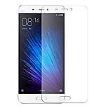 Hærdet Glas High Definition (HD) 9H hårdhed Skærmbeskyttelse Xiaomi
