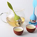 мл Нержавеющая сталь силиконовый Ситечко для чая , производитель