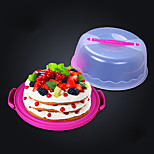 1 шт. Формы для пирожных Новинки Повседневное использование Пластик Инструмент выпечки
