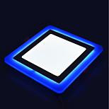 Осветительная панель Естественный белый Синий Светодиодная лампа 1 шт.