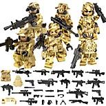 Конструкторы Обучающая игрушка Для получения подарка Конструкторы Воин 6 лет и выше Игрушки