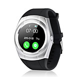 JSBP® T60 Smart Bracelet/Smart Watch/Waterproof Message Reminder Smartwatch Heart Rate Monitor Pedometer Wristwatch  for IOS Android