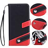 Case voor apple iphone 7 7 plus iphone 6s 6 plus case cover de flip kaarthouder pu leren hoesjes voor iphone 5s 5 se