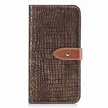 Для huawei p10 lite p8 lite (2017) чехол чехол карта держатель кошелек магнитный рисунок крокодила pu кожаный чехол для huawei p10 p9 lite