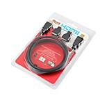 ULT-unite® HDMI 1.4 Cable HDMI 1.4 to HDMI 1.4 Mini HDMI Micro HDMI Cable Male - Male 1.5m(5Ft)