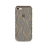 Taske til iphone 7 plus 7 cover gennemsigtigt mønster bagcover case linjer / bølger soft tpu til iphone 6s plus 6 plus 6s 6 se 5s 5c 5 4s