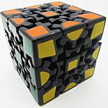 Кубик рубик Спидкуб Кубики-головоломки Товар для фокусов Обучающая игрушка Прозрачный стикер Анти-поп Регулируемая пружина Баланс белого