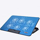 Регулируемая подставка Подставка с адаптером Складной Другое для ноутбука Macbook НоутбукСтенд с адаптером Всё в одном Подставка с