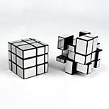 Кубик рубик Спидкуб Избавляет от стресса Кубики-головоломки Товар для фокусов Обучающая игрушка Игрушка пружинка-радуга Прозрачный стикер