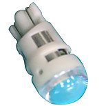 50PCS T10 2W LED Bulb White Color