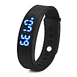H5S Sport Smart Wristband Heart Rate Monitor Smart Wristwatch Smartwatch Fitness Tracker Health Bracelet for Android