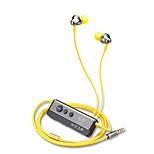Huayi voice k47 звуковые наушники с микрофоном 7 видов эффектов звук в реальном времени мониторинг уха возврат