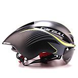 CAIRBULL Универсальные Велоспорт шлем 8 Вентиляционные клапаны Велоспорт Горные велосипеды Шоссейные велосипеды Стандартный размер