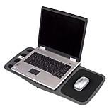 Регулируемая подставка Подставка с адаптером Складной Другое для ноутбука Macbook Ноутбук Стенд с адаптером Всё в одном пластик