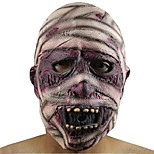 1шт матовая маска для монстров маска для макияжа из латекса 1шт для взрослых для вечеринок для Хэллоуина