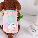 Собака Плащи Одежда для собак На каждый день Носки детские