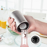 Stainless Steel Beer Bottle Opener Automatic Beer Soda Cap Opener for Bar Party Kitchen Gadgets