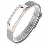 Tpe браслет для xiaomi mi band 2 - серый