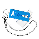DM PD010 8G OTG USB 2.0 Micro USB Rotating Flash Drive U Disk For Android Cellphone Tablet PC