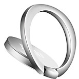Benks® Universal Magnetic Ring Holder 360 Rotation Adjustable Stand Metal for Mobile Phone