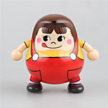 Anime Action Figures Inspired by Cosplay Cosplay PVC 8 CM Model Toys Doll Toy 1pc