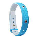 R2 Magic Bracelet NFC Silicone Bracelet APP Application 12 Constellation Magic Bracelet