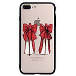 Для яблока iphone 7plus 7 phone case combo high heels шаблон окрашенный лак тиснение скраб телефон корпус 6s плюс 6plus 6s 6 se 5s 5
