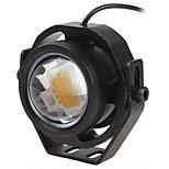 1pcs 1000LM 10W Car DRL Eagle Eye Light LED Fog Lights Daytime Running Light Reverse Parking Light Lamp IP67 Waterproof DC12-32V