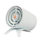 Ventilador de usb mini ventilador de aire acondicionado 4 pulgadas volumen de aire mudo escritorio estudiante dormitorio refrigeración