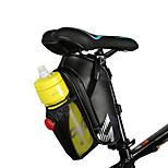 Велосумка/бардачок 2.5LСумка на бока багажника велосипеда Многофункциональный Велосумка/бардачок Полиэстер Велосумка