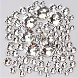 14400 Декор для нейл-арта горный хрусталь жемчуг макияж Косметические Ногтевой дизайн