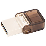 Kingston dtduo 16g otg usb 2.0 mircro usb disco flash giratorio u disco para la tableta androide tablet pc