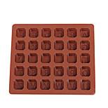 Формы для пирожных 3D Повседневное использование Силиконовые Инструмент выпечки