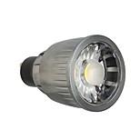 7W Точечное LED освещение 1 COB 780 lm Тёплый белый Холодный белый Декоративная V 1 шт.