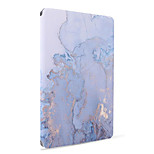 For Apple iPad(2017) Air2 Case Cover with Stand Flip Auto Sleep/Wake Up Pattern Full Body Case Color Gradient Hard PU Leather Air Mini4/3 2 1 ipad234