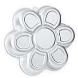 Формы для пирожных 3D Повседневное использование Алюминий Инструмент выпечки