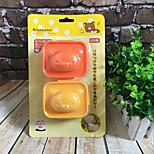 Формы для пирожных Повседневное использование Пластик Для детской Инструмент выпечки