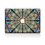 Skin sticker For MacBook Air Pro 13 15 Inch National Wind Wreath Decorativefor Air 11.6 Pro with Retina 13 15 MacBook12