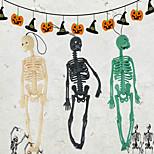 Скелет скелет призрак повесить цвет случайный