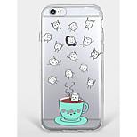 IPhone iphone 6 és iPhone 6-os étrend telefonos soft shell iPhone 6 iphone6 / 6s iphone6 / 6s iphone5 5s se