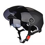 Открытый шлем Плотное облегание Компактный Воздухопроницаемый Лучшее качество Half Shell Спорт Каски для мотоциклов